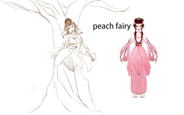 peachfairy